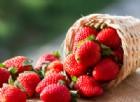 Alzheimer e malattie degenerative: si combattono con le fragole
