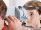 Autismo, un test degli occhi per diagnosticarlo