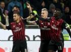 Suso e Niang, coinvolti dell'ipotesi di scambio tra Milan e Fiorentina