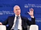 Mille e uno motivi per cui Bezos (Amazon) è l'uomo più ricco del mondo