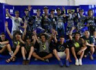 Gli allievi del Master Camp incontrano il loro eroe Valentino Rossi