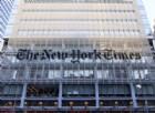 Il New York Times torna in utile grazie agli abbonamenti digitali