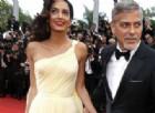 Venezia 74, quattro italiani in concorso con Clooney