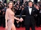 Angelina Jolie e il divorzio da Brad Pitt: «Piango… ma sotto la doccia»