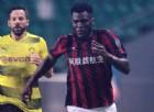 Niang-Kessie: le due anime del vecchio e nuovo Milan