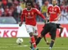 Il centrocampista portoghese Renato Sanches