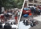 Il mini Suk al mercato di corso Racconigi