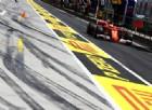 La Ferrari è tornata: è prima fila a Budapest