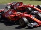 Ferrari non sbaglia la qualifica più importante: «Pole incredibile»