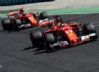 Ferrari, che sofferenza all'Hungaroring: ma arriva la doppietta