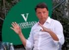 Matteo Renzi presenta il suo libro al Caffè della Versiliana