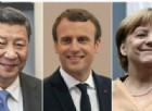 Germania e Cina con enormi surplus commerciali: inizia da Parigi la deglobalizzazione?