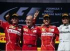 Minardi: Perché questa doppietta Ferrari è determinante per il Mondiale