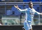 Il Milan sfida la Juve per Keita: pronta un'offerta da 30 milioni