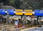 Telepass, anche in Liguria sconti i motociciliti: pedaggio - 30%