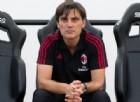Milan: problemi ad un dito, esordio a rischio per Andrè Silva