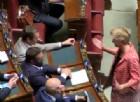 Pini (Lega): «Il governo vende fumo sulla Libia», la Pinotti si offende