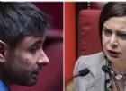 Alla Camera è scontro frontale tra Boldrini e Di Battista sui vitalizi