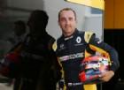 Vettel resta al comando, ma Kubica ritorna alla grande