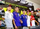 Rossi, Vinales, Marquez e Dovizioso in coro: «Mondiale apertissimo»