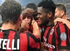 Milan: ecco i possibili avversari ai playoff di Europa League