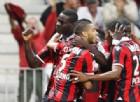 Sorteggi: c'è Balotelli per il Napoli