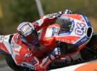 Venerdì perfetto per la Ducati: miglior tempo e nuova carena
