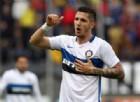 Inter: il Marsiglia vuole Jovetic, pronti 20 milioni