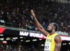 Bolt: «Deluso ma non cambio idea sul ritiro»