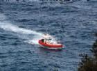 Malore in mare durante una nuotata, muore un turista