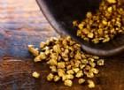 L'oro può essere usato per la cura del cancro