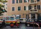 Tragedia in zona piazza Dinegro, uomo trovato morto in casa