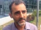 L'assessore comunale Enrico Pizza