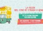 Genova, Al Porto Antico si viaggia con Street Food Fest