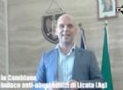 Sfiduciato Angelo Cambiano, il sindaco antiabusivi di Licata