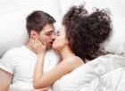 Svelato il momento migliore per fare sesso: al mattino presto. Ecco perché