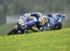 Vinales contento, Marquez così così, Valentino Rossi no
