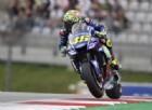 Yamaha lenta: Valentino Rossi e Vinales non possono farci nulla