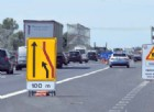 Posa di cavi elettrici: chiusura notturna dell'autostrada