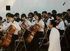 "Musica a 4 Stelle 2017: ""Canadian Sinfonietta Youth Orchestra"""