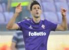Kalinic salta l'allenamento e la Fiorentina lo multa