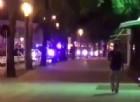 Spagna, sventato un secondo attentato a Cambrils nella notte