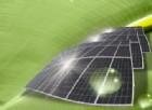 La «foglia artficiale» made in Italy che produrrà energia come le piante