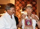 Il sindaco Brugnaro ha incontrato il regista Clint Eastwood