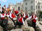 """La Banda """"Vecia Trieste"""""""