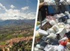 Il Biellese ed i rifiuti