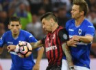 Milan: offensiva turca per Sosa, Gomez e Paletta
