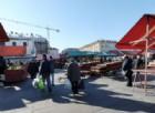 Eroina e cocaina tra i banchi del mercato di Porta Palazzo