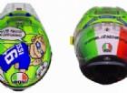 Il regalo di Valentino Rossi alla famiglia di Nicky Hayden