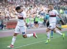 Inter-Juventus-Milan: asta per Pellegri